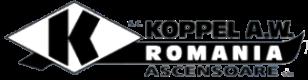 Koppel AW Romania ascensori